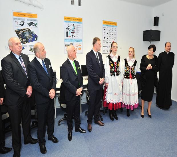 Spotkanie Noworoczne w Jodłowej