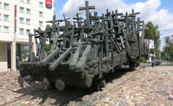 Pomnik Zbrodni Katyńskiej