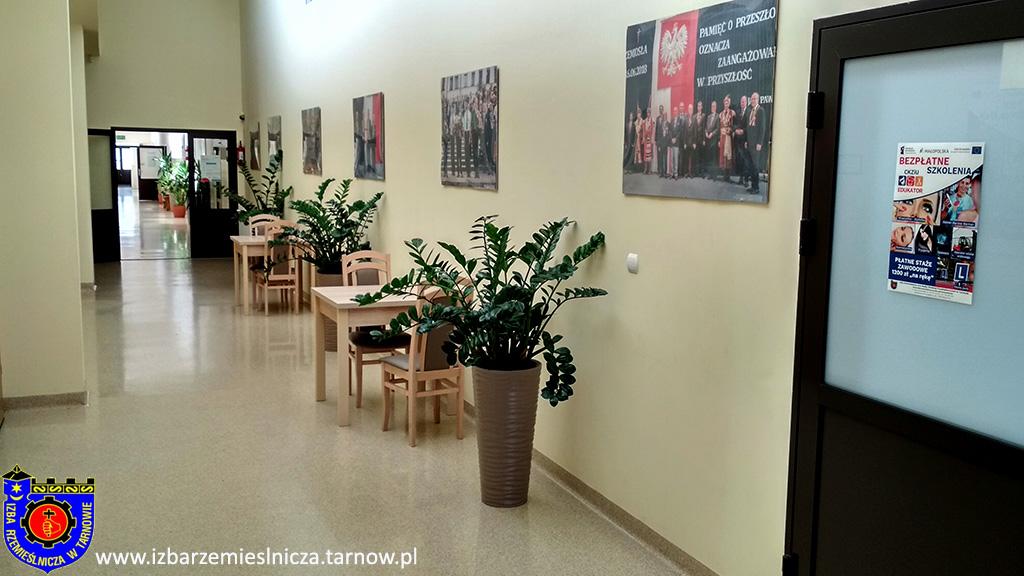 Przedsiębiorczość w Tarnowie