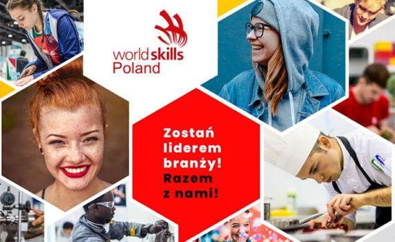 WorldSkill Poland konkurs