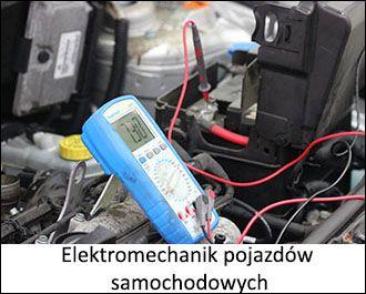 Elektro mechanik